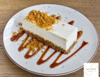 Photo Cheesecake spéculoos - Au Coin ! Bistrot-Bar Chic Ermont