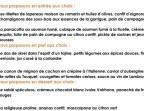 Photo menu complet à emporter rillettes de lapereau/ dos de skreï/ religieuse praliné - Au Bistronome