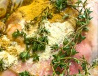 Photo Epaule d'Agneau confite aux épices douces à partager pour 4 personnes - Cabane