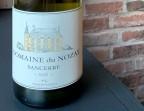 Photo Vin Blanc - Sancerre - Domaine de Nozay - Cabane