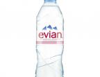 Photo Evian 50 cl - La Cantine de Mémé
