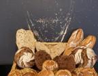 Photo Panier du boulanger - Cuisine Mode d'Emploi(s) - La Salamandre