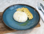 Photo Burrata des Pouilles 250g, de chez Francesco - Bistrot Rougemont
