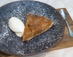 Photo Tarte tatin - Bistrot Rougemont
