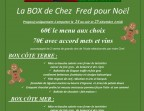 Photo Ballotine de Chapon truffe et foie gras - Chez fred