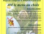 Photo Royale d'asperges d'ici, saumonn gravelax et crumble au parmesan - Chez fred