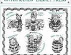 Photo Little James' Basket Press - COPAINS COPINES SUR LA COLLINE
