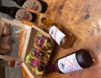 Photo Tacos Party pour 4 - La Mezcaleria Paris
