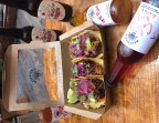 Photo Taco Party pour 2 - La Mezcaleria Paris