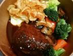 Photo   Joue de bœuf braisée dix heures au vin rouge    - Restaurant Will