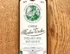 Photo Bouteille de Vin Blanc Sec 75cl - LES VAILLANT