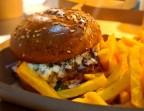 Photo Burger Auvergnat - Aux Dés Calés 18 - Moreau