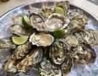 Photo Les 6 huîtres n°2 Spéciale Roland Lambert - La table J'M