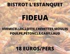 Photo FIDEUA - L'estanquet