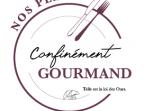 Photo Parmentier de cuisses de canard des Landes confites,  - MAISON GRIZLAW