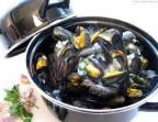 Photo Moules au Curry (+6€) - SAINT GERMAIN